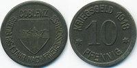 Rheinprovinz 10 Pfennig Coblenz - Eisen 1918 (Funck 80.1Ae)