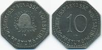 Bayern 10 Pfennig Freyung v. W.- Eisen ohne Jahr (Funck 140.1b) Röttinger