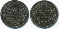 Brandenburg 50 Pfennig Havelberg - Eisen ohne Jahr (Funck 199.3)