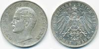 3 Mark 1910 D Bayern Otto 1886-1913 gutes sehr schön+  19,00 EUR  +  6,50 EUR shipping