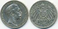 3 Mark 1910 A Preußen Wilhelm II. 1888-1918 gutes sehr schön  15,00 EUR  +  2,00 EUR shipping