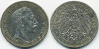5 Mark 1908 A Preußen Wilhelm II. 1888-1918 sehr schön+ - winzige Randf... 26,00 EUR  +  6,50 EUR shipping