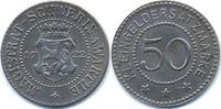 Posen 50 Pfennig Schwerin a. W. - Eisen ohne Jahr (Funck 492.4Aa)
