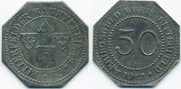 Sachsen 50 Pfennig Bitterfeld - Eisen 1917 (Funck 44.5Ad)