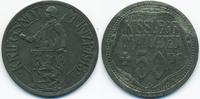 Württemberg 50 Pfennig Kisslegg - Zink 1918 (Funck 247.2)