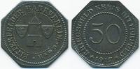 Sachsen 50 Pfennig Bitterfeld - Eisen 1917 (Funck 44.5Ab)