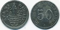 Pommern 50 Pfennig Bublitz - Eisen ohne Jahr (Funck 61.4)