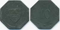 Posen 10 Pfennig Gnesen - Zink ohne Jahr (Funck 162.2)