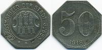 50 Pfennig 1918 Brandenburg Guben - Eisen 1918 (Funck 178.3c) sehr schö... 20,00 EUR  +  6,50 EUR shipping