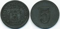 5 Pfennig ohne Jahr Bayern Gunzenhausen - Zink ohne Jahr (Funck 181.1) ... 6,50 EUR  +  2,00 EUR shipping
