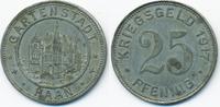 25 Pfennig 1917 Rheinprovinz Haan – Zink vernickelt 1917 (Funck 182.1a)... 6,00 EUR  +  2,00 EUR shipping