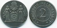 2 Pfennig ohne Jahr Sachsen Halberstadt - Eisen ohne Jahr (Funck 185.4)... 34,00 EUR  +  6,50 EUR shipping