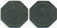 10 Pfennig 1917 Württemberg Hall - Zink 1917 (Funck 186.5a) vorzüglich ... 5,50 EUR  +  2,00 EUR shipping