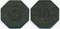 10 Pfennig 1918 Württemberg Hall - Eisen 1918 (Funck 186.8g) vorzüglich... 9,50 EUR  +  2,00 EUR shipping