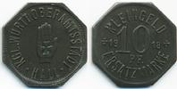10 Pfennig 1918 Württemberg Hall - Eisen 1918 (Funck 186.8m) vorzüglich... 4,50 EUR  +  2,00 EUR shipping