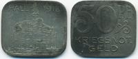 50 Pfennig 1918 Württemberg Hall - Eisen 1918 (Funck 186.10) vorzüglich... 8,00 EUR  +  2,00 EUR shipping