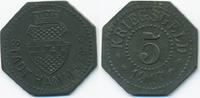 5 Pfennig 1917 Westfalen Hamm - Zink 1917 (Funck 191.3) vorzüglich  12,00 EUR  +  2,00 EUR shipping