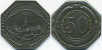 50 Pfennig 1918 Westfalen Hamm - Eisen 1918 (Funck 191.9A) vorzüglich  4,00 EUR  +  2,00 EUR shipping