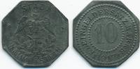 10 Pfennig 1917 Westpreussen Hammerstein - Zink 1917 (Funck 193.1) vorz... 17,00 EUR  +  2,00 EUR shipping