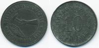 10 Pfennig 1918 Bayern Hauzenberg - Zink 1918 (Funck 198.1c) Rand glatt... 14,00 EUR  zzgl. 1,20 EUR Versand
