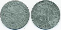 50 Pfennig 1918 Bayern Hauzenberg - Zink 1918 (Funck 198.3A) Rand glatt... 17,00 EUR  zzgl. 1,20 EUR Versand