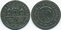 10 Pfennig ohne Jahr Brandenburg Havelberg - Eisen ohne Jahr (Funck 199... 10,00 EUR  +  2,00 EUR shipping