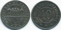 10 Pfennig ohne Jahr Brandenburg Havelberg - Eisen ohne Jahr (Funck 199... 9,00 EUR  +  2,00 EUR shipping