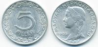 5 Filler 1955 BP Ungarn - Hungary Volksrepublik 1949-1989 gutes sehr sc... 0,50 EUR  +  2,00 EUR shipping