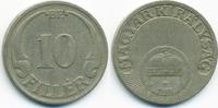 10 Filler 1926 BP Ungarn - Hungary Regierung Horthy 1920-1944 knapp seh... 1,50 EUR  +  2,00 EUR shipping
