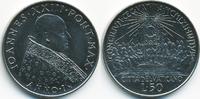 50 Lire 1962 Vatikan - Vatican Johannes XXIII. prägefrisch/stempelglanz  4,50 EUR  +  2,00 EUR shipping