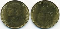 20 Lire 1980 Vatikan - Vatican Johannes Paul II. prägefrisch  2,50 EUR  +  2,00 EUR shipping