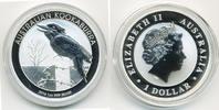 1 Dollar 2016 Australien - Australia Kookaburra 2016 – Silber 1 Oz. stg... 25,00 EUR  zzgl. 3,80 EUR Versand