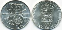 100 Kronen 1989 Tschechoslowakei - Czechoslovakia CSSR 1960-1990 - Stud... 12,00 EUR  +  2,00 EUR shipping