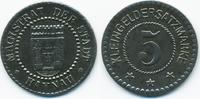 5 Pfennig ohne Jahr Schlesien Haynau - Eisen ohne Jahr (Funck 201.1A) s... 14,00 EUR  +  2,00 EUR shipping