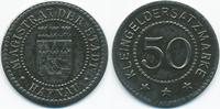 50 Pfennig ohne Jahr Schlesien Haynau - Eisen ohne Jahr (Funck 201.3a) ... 20,00 EUR  +  6,50 EUR shipping
