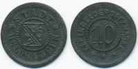 10 Pfennig ohne Jahr Sachsen Heldrungen - Zink ohne Jahr (Funck 207.1) ... 16,00 EUR  +  2,00 EUR shipping