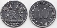 10 Pfennig 1918 Bayern Hof - Eisen 1918 (Funck 217.5a) sehr schön+ - le... 4,00 EUR  +  2,00 EUR shipping