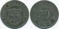 50 Pfennig ohne Jahr Posen Hohensalza - Zink ohne Jahr (Funck 218.4) gu... 50,00 EUR  +  6,50 EUR shipping