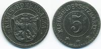 5 Pfennig ohne Jahr Posen Hohensalza - Eisen ohne Jahr (Funck 218.7) se... 325,00 EUR  +  20,00 EUR shipping