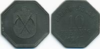 10 Pfennig 1917 Hessen/Nassau Homburg, Bad - Zink 1917 (Funck 221.1b) v... 9,00 EUR  +  2,00 EUR shipping