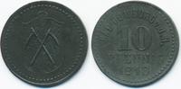 10 Pfennig 1918 Hessen/Nassau Homburg, Bad - Zink 1918 (Funck 221.2c) f... 4,00 EUR  +  2,00 EUR shipping