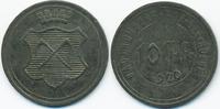 10 Pfennig 1920 Hessen/Nassau Homburg, Bad - Eisen 1920 (Funck 221.4Aa)... 5,00 EUR  +  2,00 EUR shipping