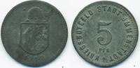 5 Pfennig 1919 Bayern Immenstadt - Zink 1919 (Funck 227.1) vorzüglich+  5,00 EUR  +  2,00 EUR shipping
