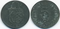5 Pfennig 1920 Bayern Immenstadt - Zink 1920 (Funck 227.4A) Rand glatt ... 22,00 EUR  +  6,50 EUR shipping