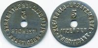 5 Pfennig ohne Jahr Schleswig/Holstein Itzehoe - Eisen ohne Jahr (Funck... 139,00 EUR  +  8,50 EUR shipping