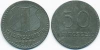 50 Pfennig 1917 Pfalz Kaiserslautern - Zink 1917 (Funck 231.3b) fast vo... 6,50 EUR  +  2,00 EUR shipping