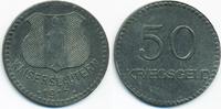 50 Pfennig 1917 Pfalz Kaiserslautern - Zink 1917 (Funck 231.3d) vorzügl... 3,50 EUR  +  2,00 EUR shipping