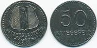 50 Pfennig 1917 Pfalz Kaiserslautern - Eisen 1917 (Funck 231.5d) sehr s... 6,00 EUR  +  2,00 EUR shipping