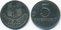 5 Pfennig 1918 Pfalz Kaiserslautern - Eisen 1918 (Funck 231.6g) sehr sc... 6,50 EUR  +  2,00 EUR shipping