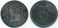 5 Pfennig 1917 Bayern Karlstadt - Eisen 1917 (Funck 233.4) fast vorzügl... 289,00 EUR  +  8,50 EUR shipping